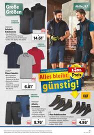 Aktueller Lidl Prospekt, Mega Auswahl! Beste Preise!, Seite 21