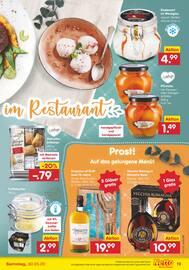 Aktueller Netto Marken-Discount Prospekt, Wir wünschen schöne und gesunde Pfingsten, Seite 19