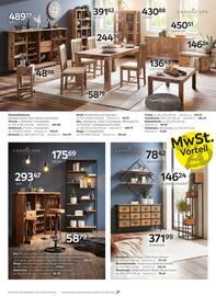Aktueller XXXLutz Möbelhäuser Prospekt, Jubiläum - 75 Jahre, Seite 22