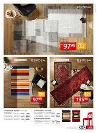 Aktueller XXXLutz Möbelhäuser Prospekt, Jubiläum - 75 Jahre, Seite 7