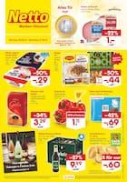 Aktueller Netto Marken-Discount Prospekt, Aktuelle Angebote! , Seite 1