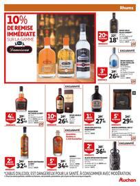Catalogue Auchan en cours, Fête des marques, Page 39