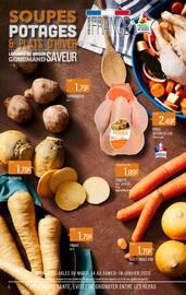 Catalogue Supermarchés Match en cours, 33% de remise immédiate, Page 2