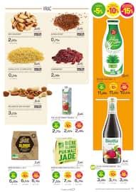 Catalogue NaturéO en cours, Promotions, Page 11