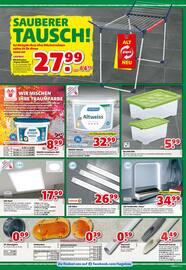 Aktueller hagebaumarkt Prospekt, Hier hilft man sich., Seite 2