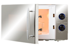 Elektronik von KHG im aktuellen Möbel Kraft Prospekt für 75€