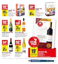 Catalogue Carrefour Market en cours, Maintenant et moins cher !, Page 31