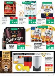 Aktueller Kaufland Prospekt, ECHT VIEL ECHT BILLIG. ALLES FÜR 1€, Seite 27