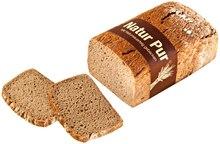 Brot von Natur Pur im aktuellen REWE Prospekt für 1.39€