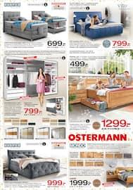 Aktueller Ostermann Prospekt, OH…HAPPY DAYS, Seite 8