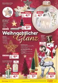 Aktueller Netto Marken-Discount Prospekt, Weihnachten steht vor der Tür ..., Seite 13