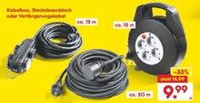 Elektronik im aktuellen Netto Marken-Discount Prospekt für 9.99€