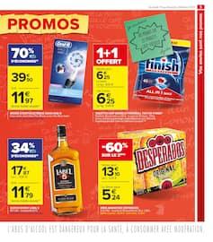 Catalogue Carrefour Market en cours, Carte blanche à vos envies, Page 5