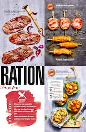 Catalogue Colruyt en cours, L'art du BBQ, Page 3