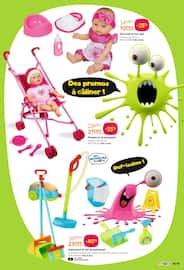 Catalogue Toys'r'us en cours, Les Promos Monstres, Page 13