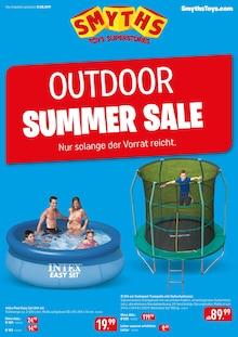 Smyths Toys, OUTDOOR SUMMER SALE für Hoppegarten1