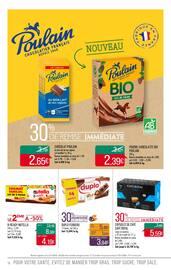 Catalogue Supermarchés Match en cours, Fête des clients, Page 16
