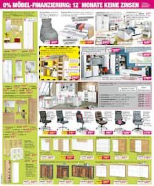Aktueller SB Möbel Boss Prospekt, SALE, Seite 10