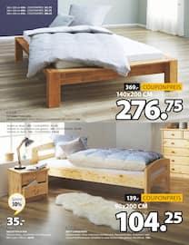 Aktueller Dänisches Bettenlager Prospekt, Inspirationen und großartige Angebote, Seite 15