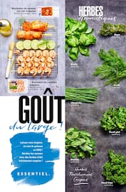 Catalogue Colruyt en cours, L'art du BBQ, Page 7