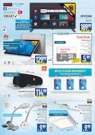 Aktueller Marktkauf Prospekt, centermagazin, Seite 23