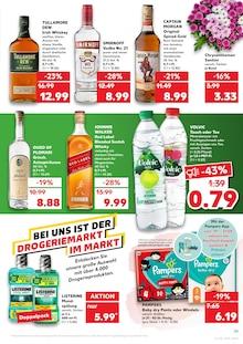 Alkoholische Getraenke im Kaufland Prospekt KNÜLLER auf S. 3