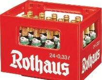 Bier von Rothaus im aktuellen Netto Marken-Discount Prospekt für 13.99€
