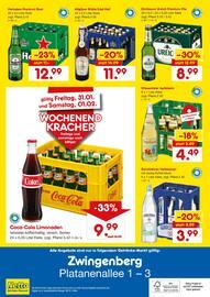 Aktueller Netto Getränke-Markt Prospekt, GM 8083, Seite 2