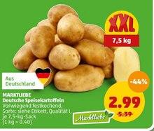 Speisekartoffeln Angebot: Im aktuellen Prospekt bei Penny-Markt in Lübeck