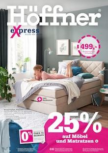 Höffner - eXpress