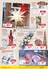 Aktueller Netto Marken-Discount Prospekt, Kaufe unverpackt!, Seite 23