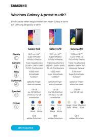 Aktueller Samsung Prospekt, Hol dir Style im Doppelpack, Seite 3