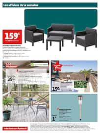 Catalogue Auchan en cours, Italie, Espagne, Portugal, Page 54