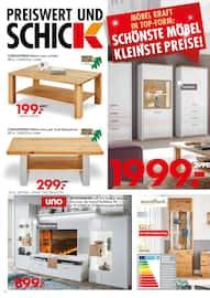 Aktueller Möbel Kraft Prospekt, Schönste Möbel - kleinste Preise!, Seite 6