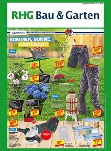 Heide-Handels GmbH&Co.KG - SOMMER, SONNE, GARTENZEIT!
