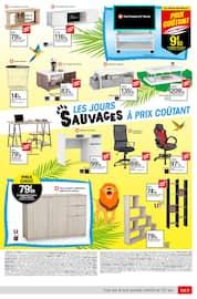 Catalogue But en cours, Les jours sauvages à prix coûtant, Page 7