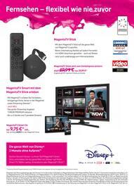 Aktueller Telekom Shop Prospekt, MAGENTA THURSDAY, Seite 9