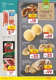 Aktueller Netto Marken-Discount Prospekt, Beste Angebote zum Vatertag, Seite 9
