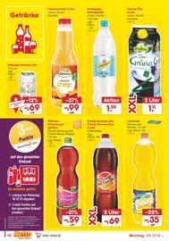 Aktueller Netto Marken-Discount Prospekt, DAS BESTE ZU WEIHNACHTEN, Seite 20