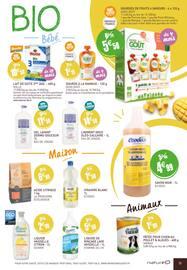 Catalogue NaturéO en cours, Délicieusement BIO, Page 13