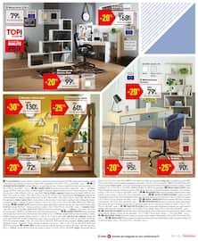 Catalogue Conforama en cours, Des envies plein les prix, Page 13