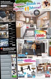 Aktueller Möbel Inhofer Prospekt, Urlaub im eigenen Zuhause!, Seite 6