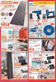 Catalogue Norma en cours, Soldes : RDV en magasin !, Page 2