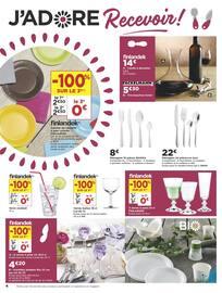 Catalogue Casino Supermarchés en cours, J'adore Cuisiner !, Page 4