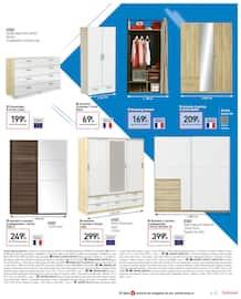 Catalogue Conforama en cours, Les petits prix ça continue., Page 5