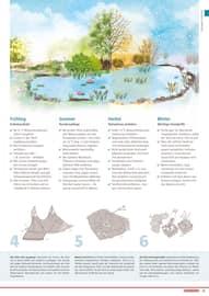 Aktueller BAUHAUS Prospekt, Wasser im Garten, Seite 73