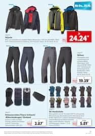 Aktueller Lidl Prospekt, Dein Einkauf -  Schnell erledigt!, Seite 21