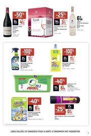 Catalogue Petit Casino en cours, # Promos des beaux jours !, Page 9