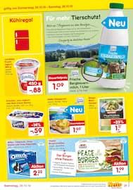 Aktueller Netto Marken-Discount Prospekt, Schaurig günstige Angebote!, Seite 31