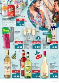 Aktueller Kaufland Prospekt, So schmeckt Asien, Seite 15